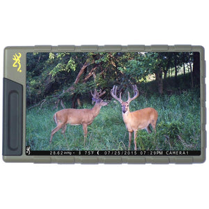 Browning Trail Camera Viewer