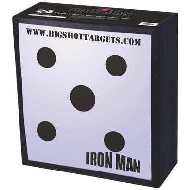 BigShot Iron Man 24