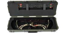 Load image into Gallery viewer, SKB iSeries 4214 Bow Case Olive Drab