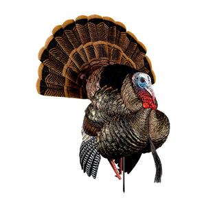 AVIAN X HDR Strutter Turkey Decoy