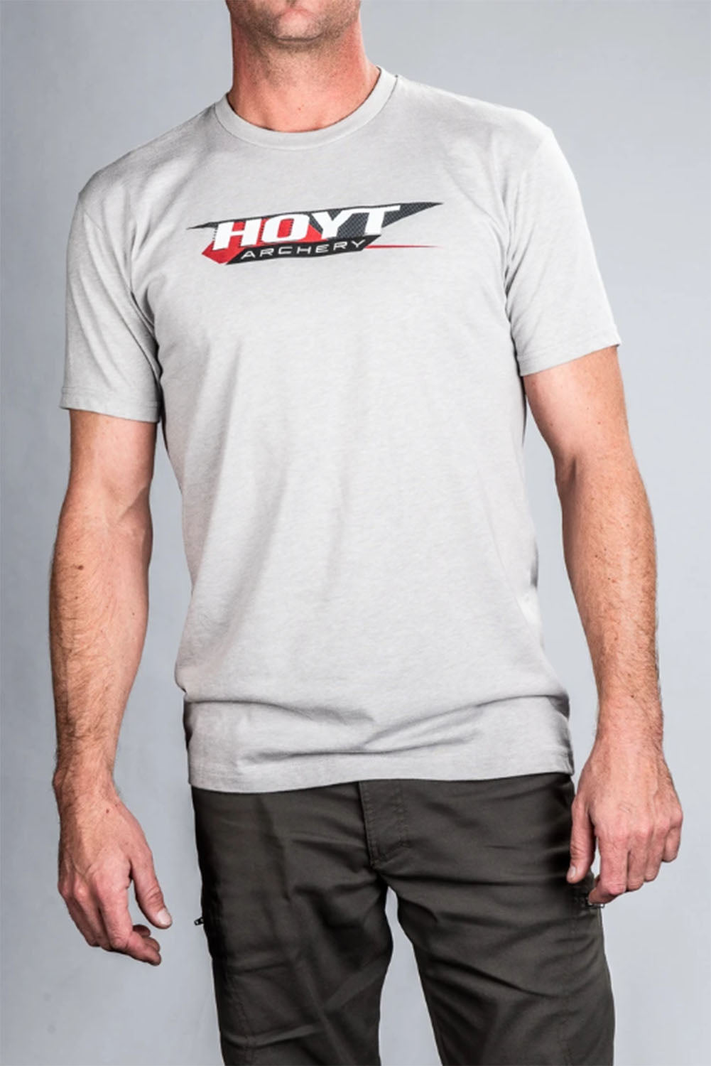 Hoyt Practice Time T-Shirt XX Large