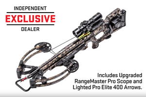 TenPoint Turbo M1 Crossbow Package with Acudraw Pro