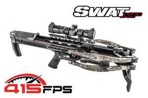 Killer Instinct SWAT XP Crossbow