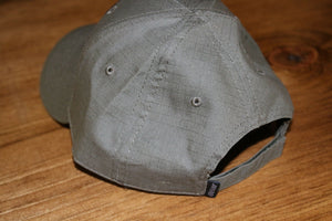 Bear Olive Green Hat