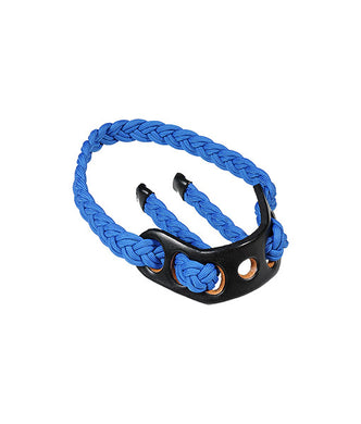 Paradox Bow Sling Elite Blue Bowsling Wrist Sling