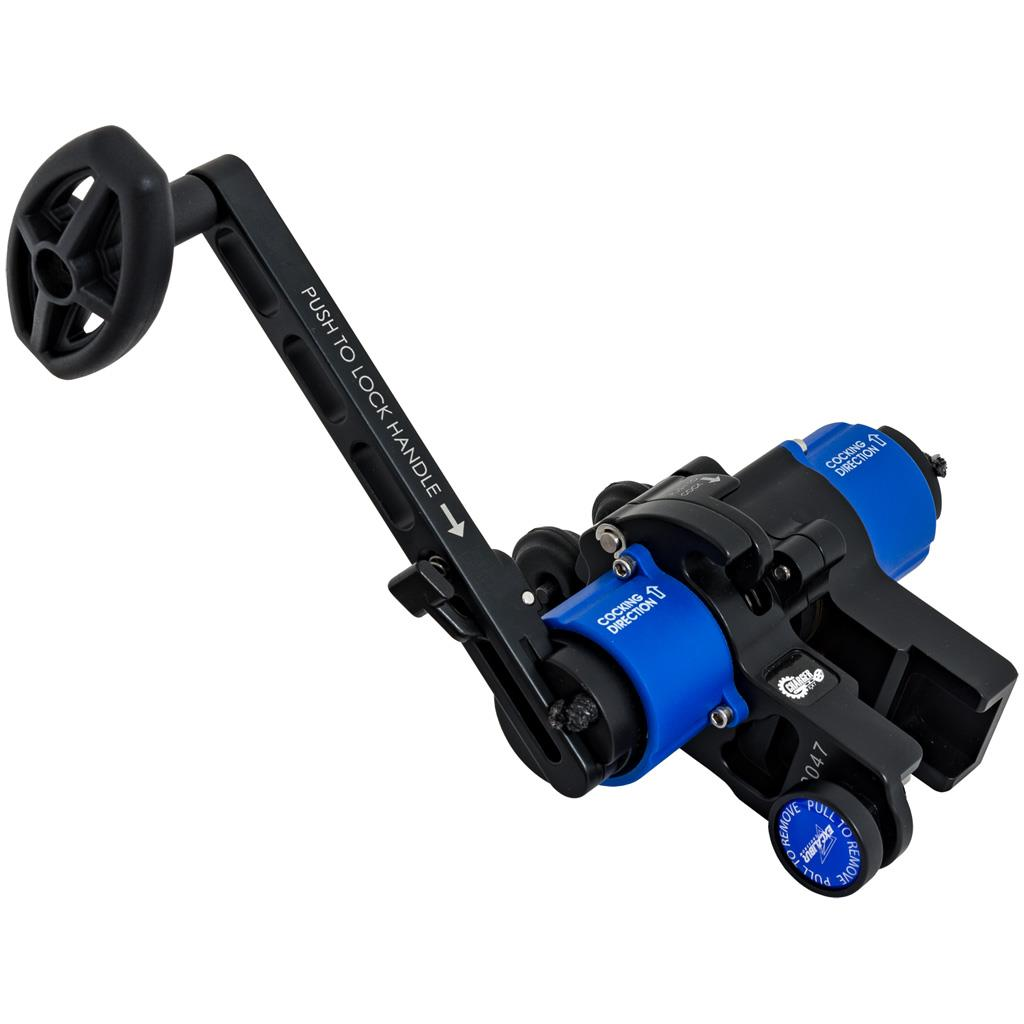 Excalibur Charger EXT Crank