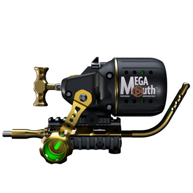 Mega Mouth Bowfishing Reel