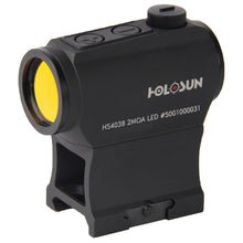 Load image into Gallery viewer, Holosun HS403B Micro Red Dot Optic (2 MOA)