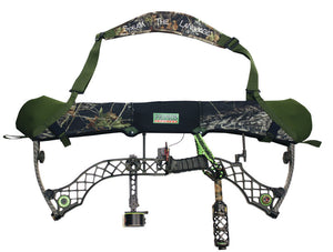 Primos Neoprene Bow Sling - Mossy Oak BreakUp