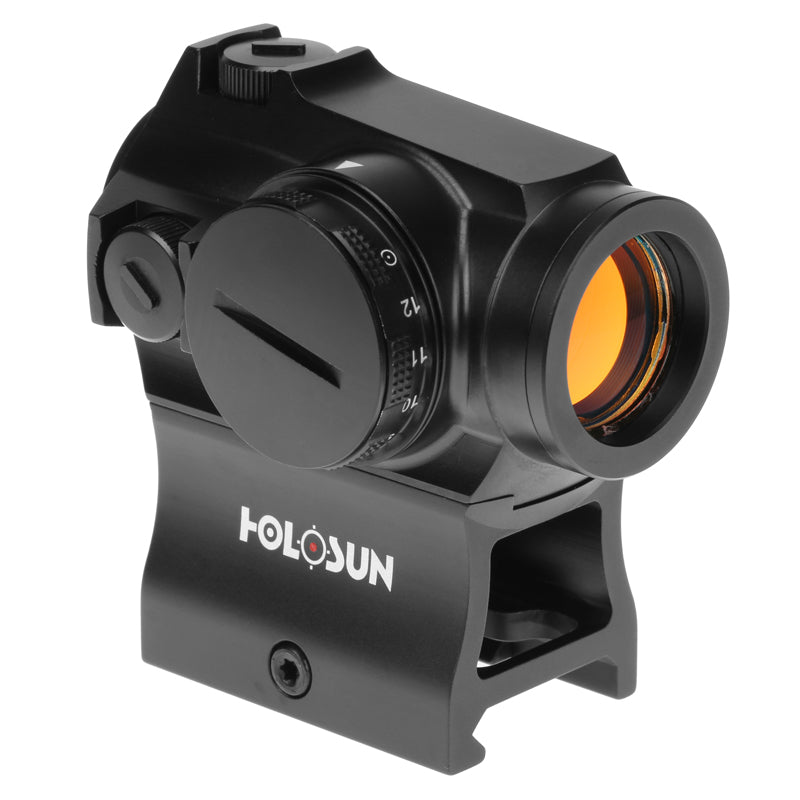 Holosun HE503R-GD Gold Dot Sight