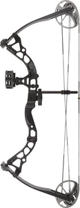 Atomic Black Compound Bow