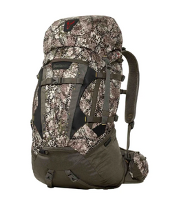 Badlands Sacrifice LS BackPack, Approach