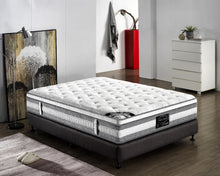 Load image into Gallery viewer, Premium Euro Top Pocket Spring Mattress
