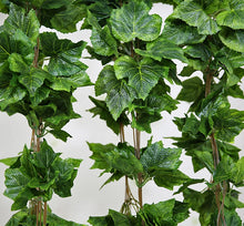 Load image into Gallery viewer, Ivy Garland Vines 260cm Each - 5 Per Pack