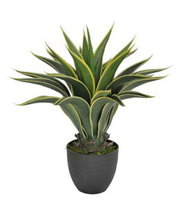 Artificial Agave 60cm