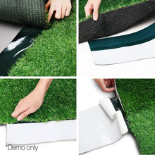 Load image into Gallery viewer, Primeturf Synthetic Grass Artificial Self Adhesive 20Mx15CM Turf Joining Tape