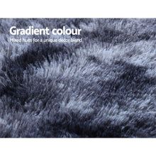 Load image into Gallery viewer, Gradient Floor Rugs 160 x 230 Shaggy Large Rug Carpet Soft Area Bedroom