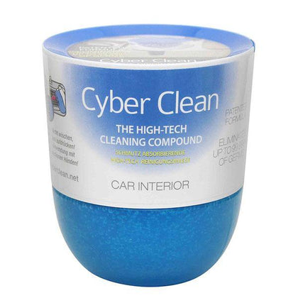 Cyber Clean High-Tech Cleaning Compound for Car Interior - 160g