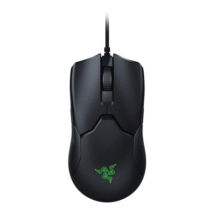 RAZER VIPER USB OPTICAL AMBIDEXTROUS WIRED LIGHTWEIGHT GAMING MOUSE