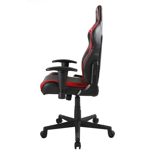 DXRacer Origin Series Gaming Chair GC-O132-NR-K2-158 - Black/Red