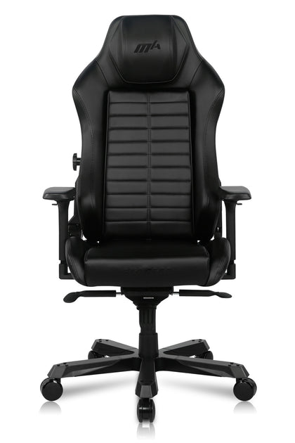 DXRacer MASTER Removable Replaceable Seat Cushion Backrest DM1200 -Black