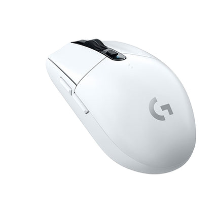 Logitech G305 Lightspeed Wireless Gaming Mouse - White