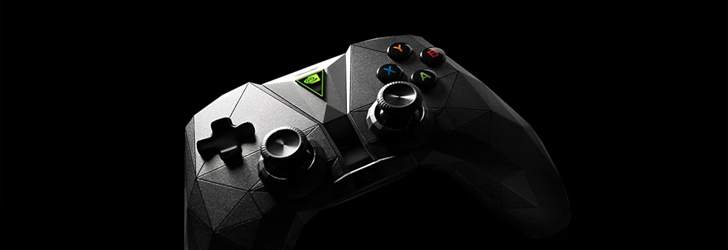 NVIDIA P2920 Shield Controller - Android
