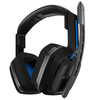 Astro A20 Wireless Headset PS4 GEN1 - Black