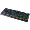 Corsair K70 RGB MK.2 Mechanical Gaming Keyboard — CHERRY MX Red