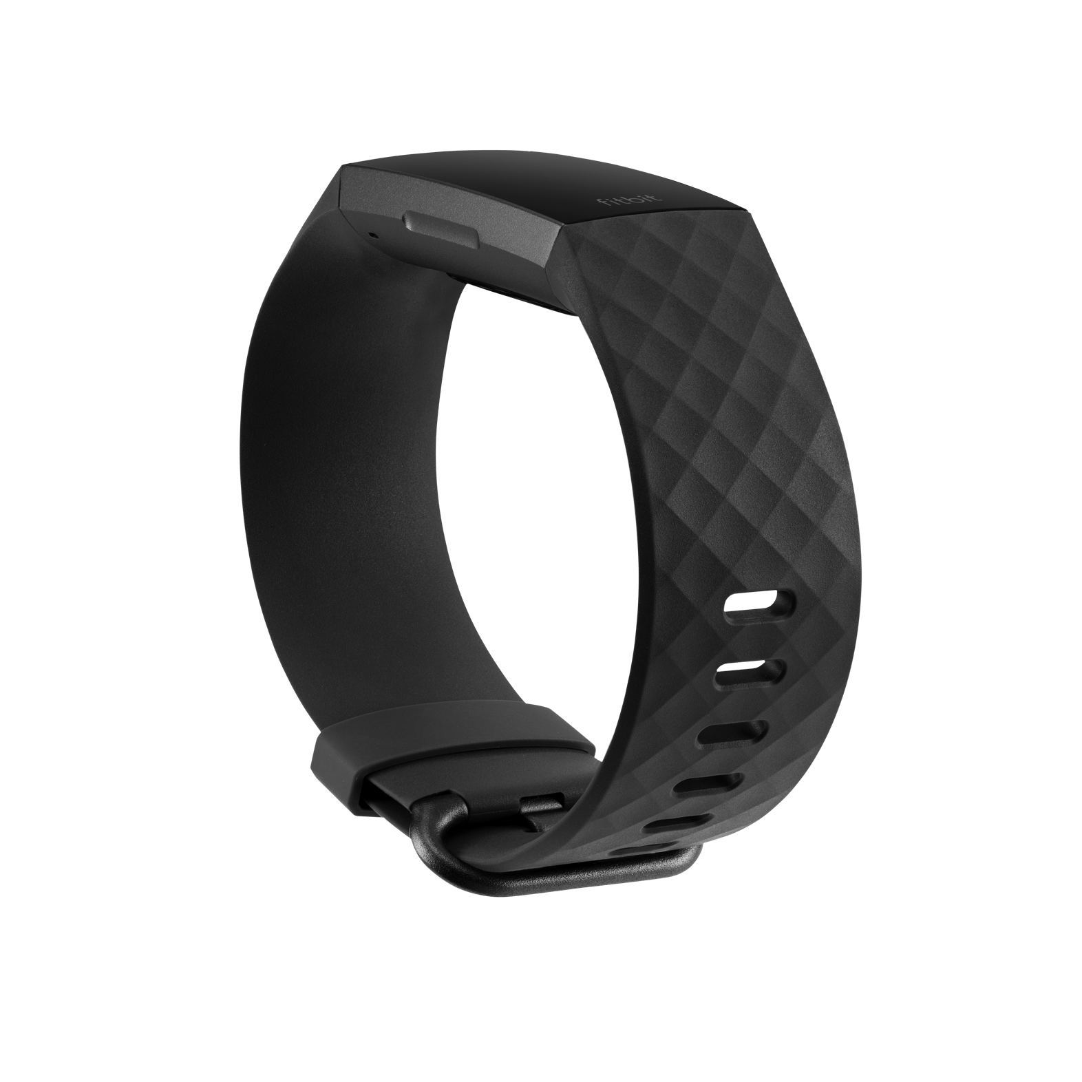 Fitbit Charge 4 Classic Band - Black
