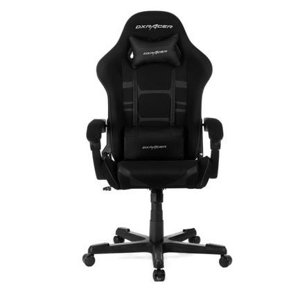 DXRACER Origin Series Gaming Chair GC-O168-N-A3- Black