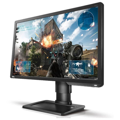 BENQ XL2411P 24 inch, 144Hz E-Sports Gaming Monitor