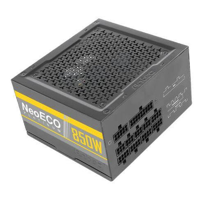 Antec NeoEco Platinum 850W Full Modular ATX12V Power Supply