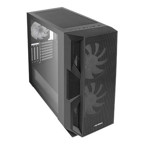 review of nx800 pc case