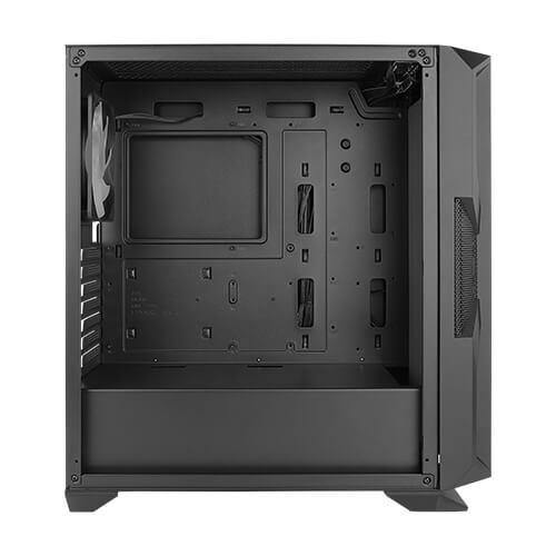 Antec NX800 Mid Tower Gaming Case - Black