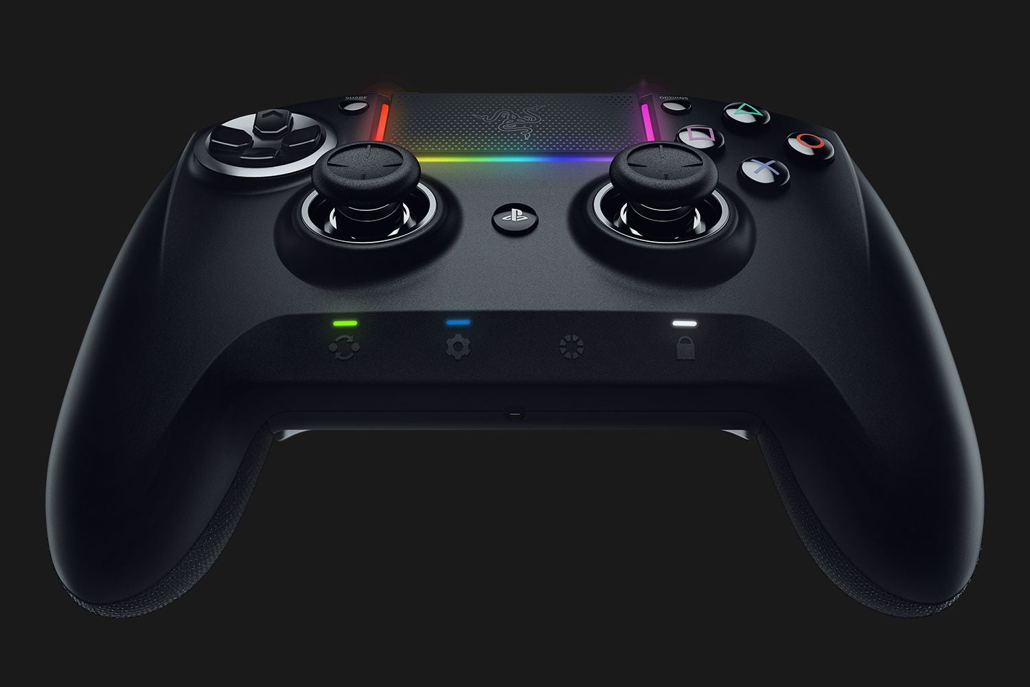 Razer Raiju Ultimate Wireless Controller For PC/PS4