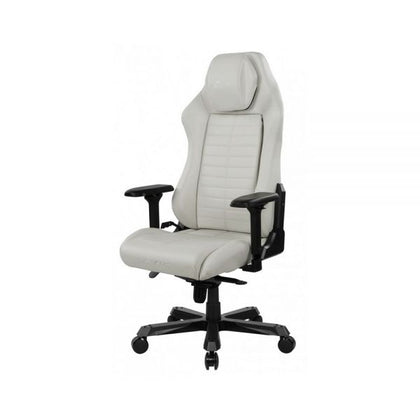 DXRacer MASTER Removable Replaceable Seat Cushion Backrest DM1200 - White
