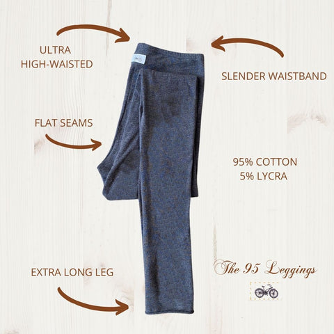 The 95 Leggings | features & benefits