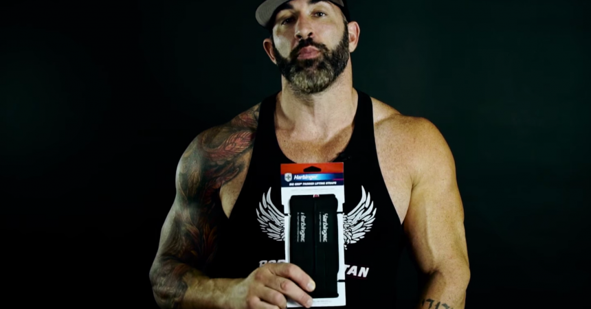 Harbinger Wrist Strap Product Review />     <h2>Harbinger Big Grip No-Slip Padded Weight Lifting Straps Product Review<a href=