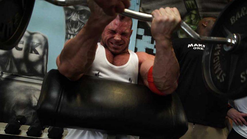 7 secrets bodybuilders don't want you to know