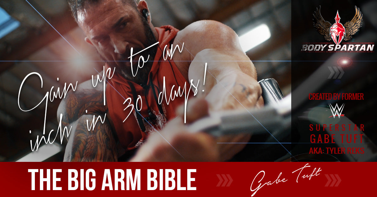The Big Arm Bible