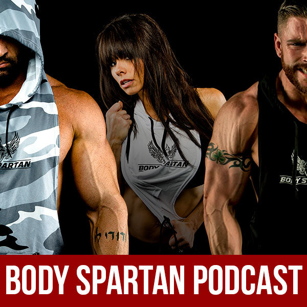 Body Spartan Official Podcast