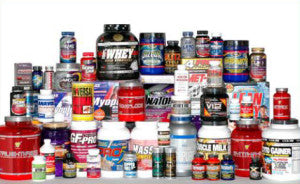 Brian Cage - Here Are Lots of Bodybuilding Supplements - Body Spartan