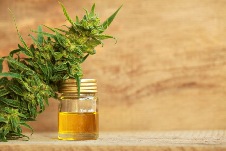 CBD oil and hemp