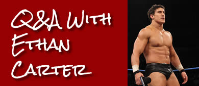 Your fitness questions, answered with Ethan Carter