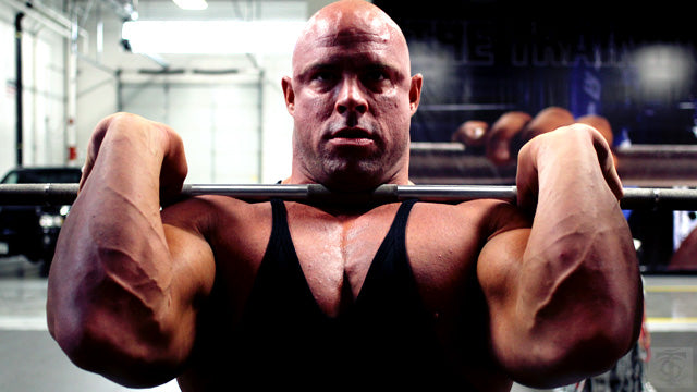 Power clean and hang clean form