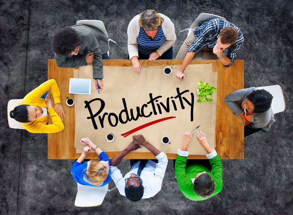 Productivity in the Workplace