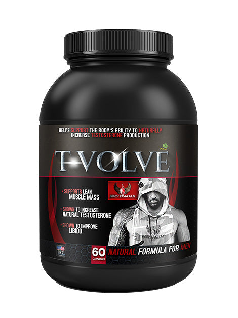 T-Volve Natural Testosterone Booster