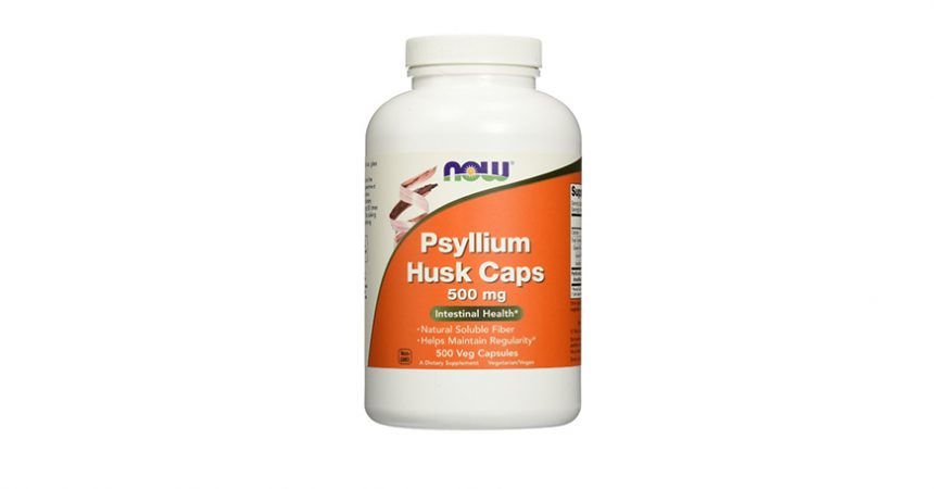 NOW Foods Pysllium Husk