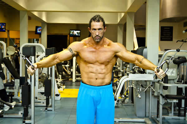 Best chest workout tips